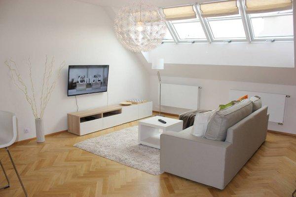 Olve Apartments - фото 7
