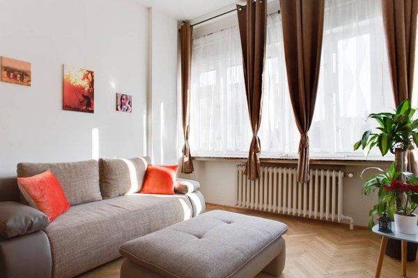 Apartment Stepanska 37 - фото 50