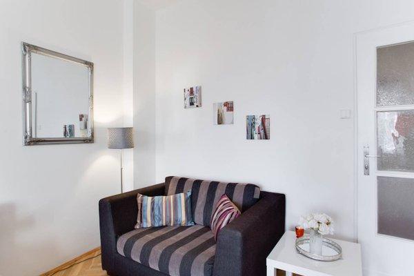 Apartment Stepanska 37 - фото 11