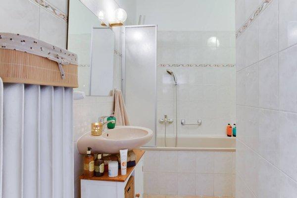 Apartment Stepanska 37 - фото 15