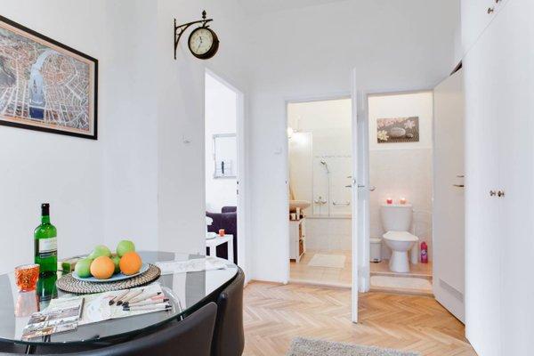 Apartment Stepanska 37 - фото 16