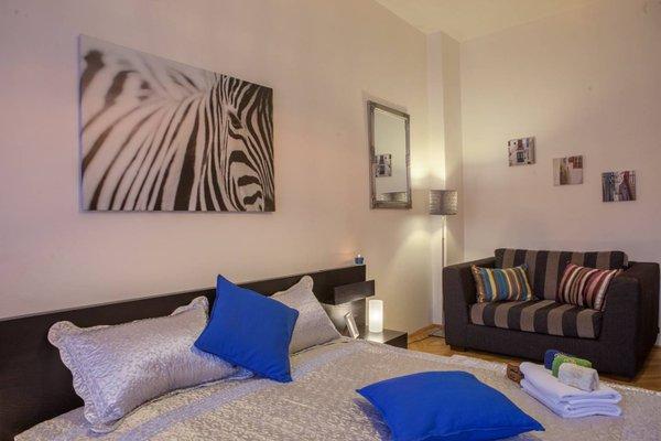 Apartment Stepanska 37 - фото 2