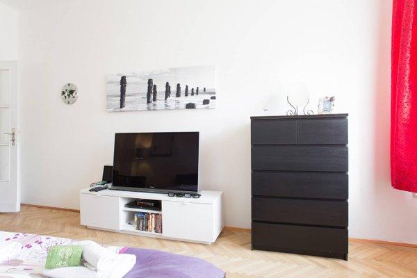 Apartment Stepanska 37 - фото 5