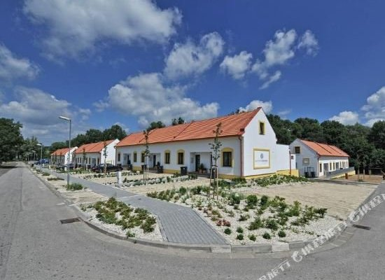 Apartmany Belveder - фото 10
