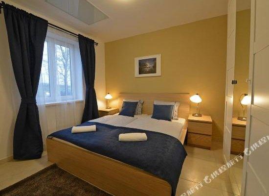 Apartmany Belveder - фото 13