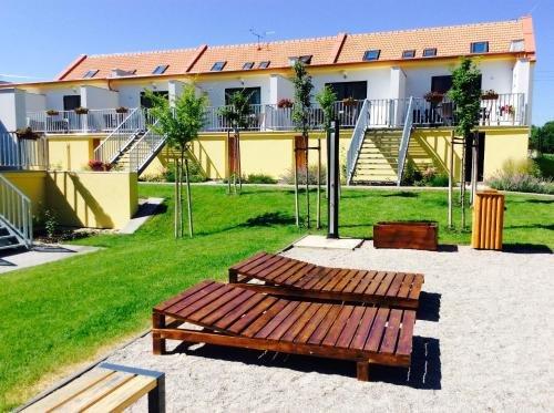 Apartmany Belveder - фото 15