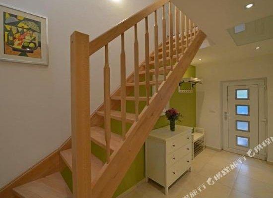 Apartmany Belveder - фото 8