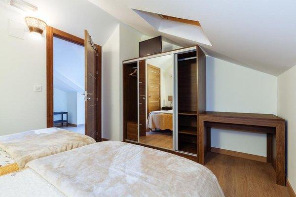Hotel - Residencia Arriola - фото 31