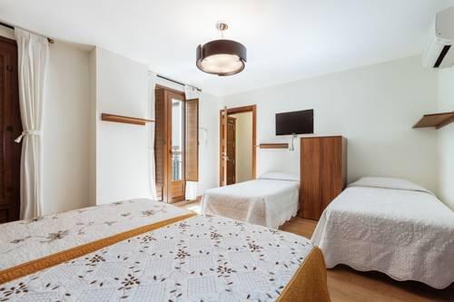 Hotel - Residencia Arriola - фото 1