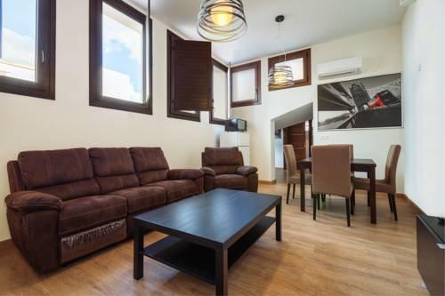Hotel - Residencia Arriola - фото 10