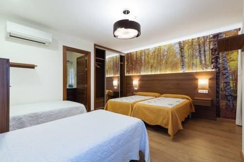 Hotel - Residencia Arriola - фото 2