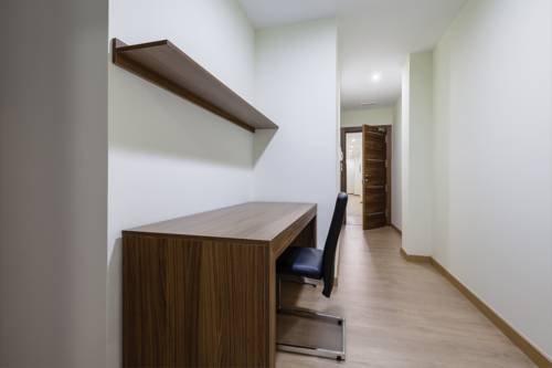 Hotel - Residencia Arriola - фото 20