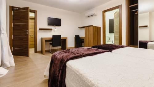 Hotel - Residencia Arriola - фото 3