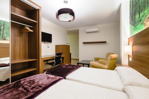 Hotel - Residencia Arriola - фото 4