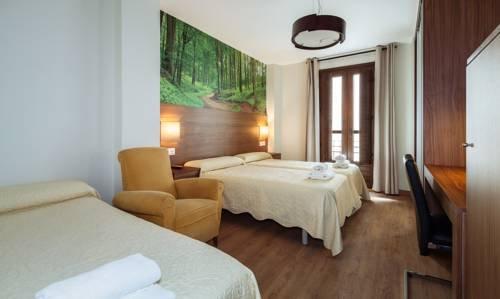 Hotel - Residencia Arriola - фото 6
