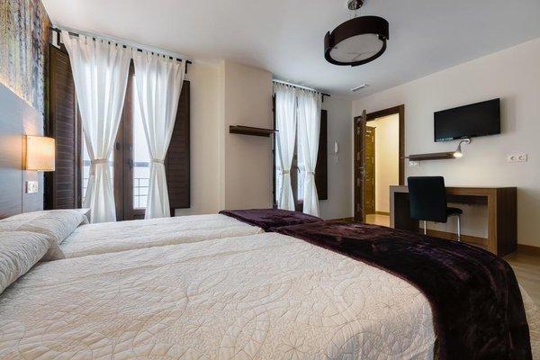 Hotel - Residencia Arriola - фото 7