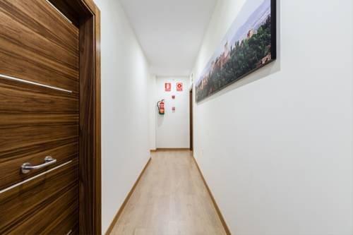Hotel - Residencia Arriola - фото 8
