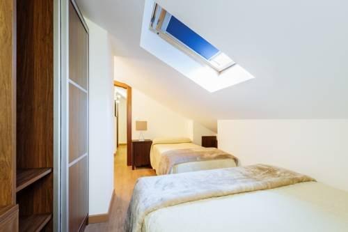 Hotel - Residencia Arriola - фото 9