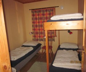 Skårungen - Hotel, Cabins and Camping Kabelvag Norway