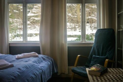 Amunds Appartement - фото 4