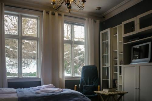 Amunds Appartement - фото 7