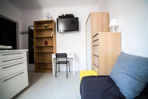 Liliput Studio Apartament - фото 28