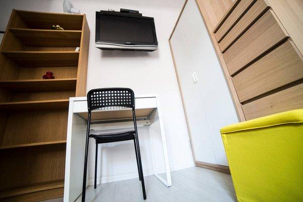 Liliput Studio Apartament - фото 15
