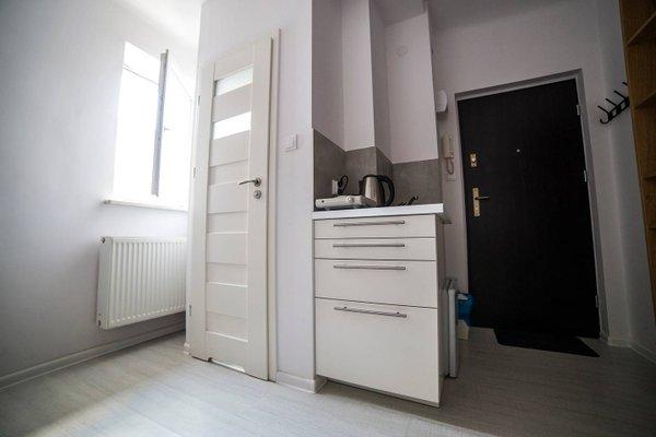 Liliput Studio Apartament - фото 19