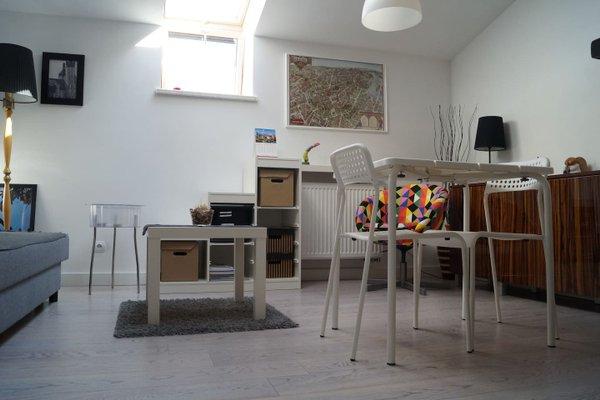 Apartament Arianska - фото 1