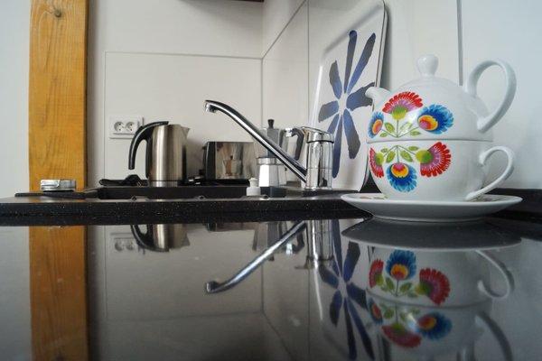 Apartament Arianska - фото 11