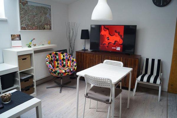 Apartament Arianska - фото 12