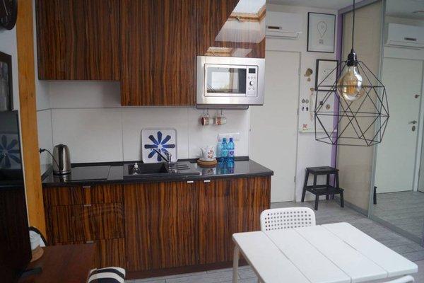 Apartament Arianska - фото 13