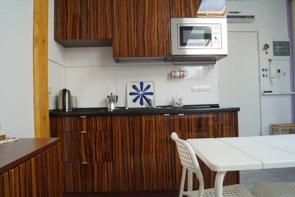 Apartament Arianska - фото 14