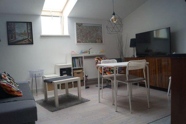 Apartament Arianska - фото 17