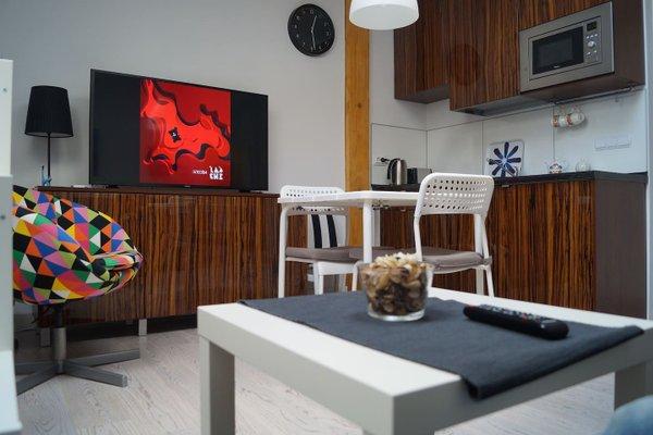 Apartament Arianska - фото 3