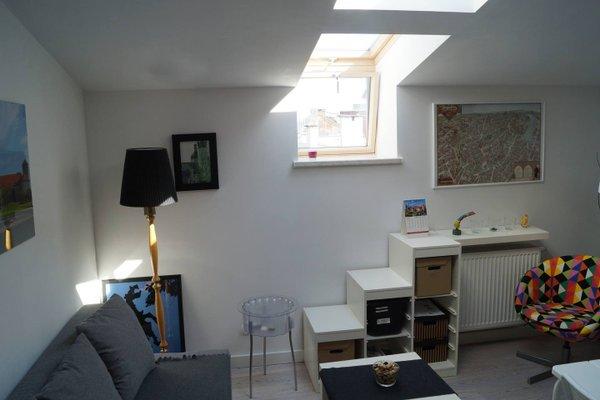 Apartament Arianska - фото 4