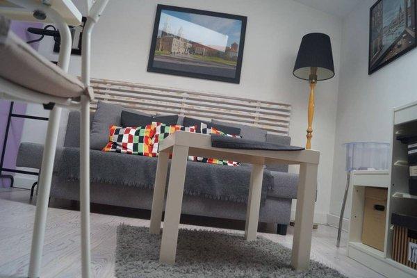 Apartament Arianska - фото 5