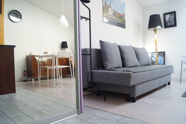 Apartament Arianska - фото 7