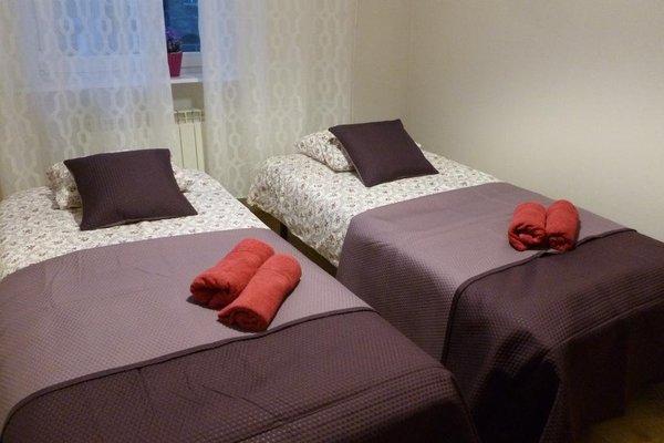 Apartament Gdynia Starowiejska - фото 9