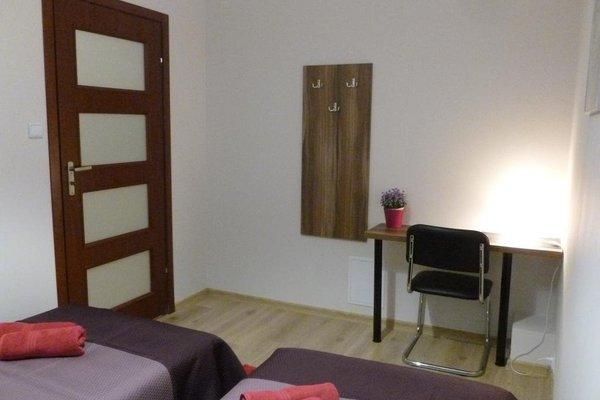 Apartament Gdynia Starowiejska - фото 1
