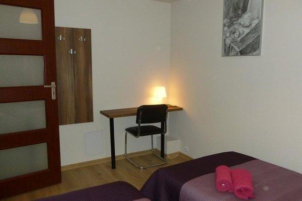 Apartament Gdynia Starowiejska - фото 2