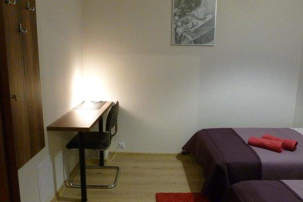 Apartament Gdynia Starowiejska - фото 6