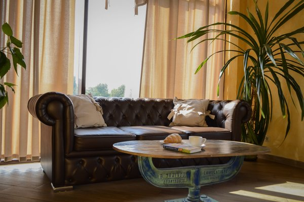 Отель Hemingway - фото 18