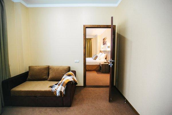 Отель Hemingway - фото 6