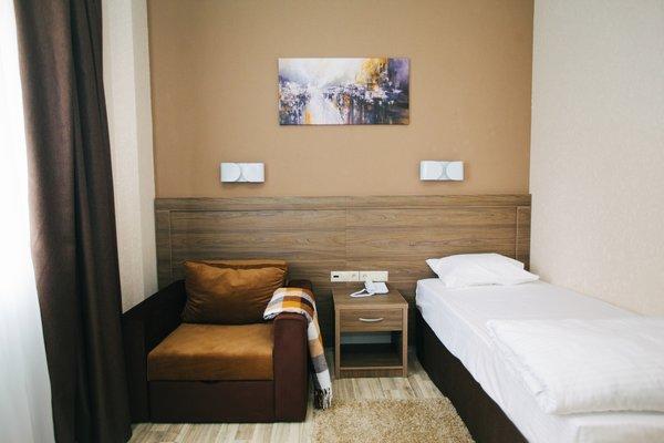Отель Hemingway - фото 7