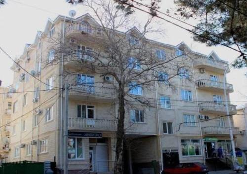 Apartment Krymskaya 34 - фото 2