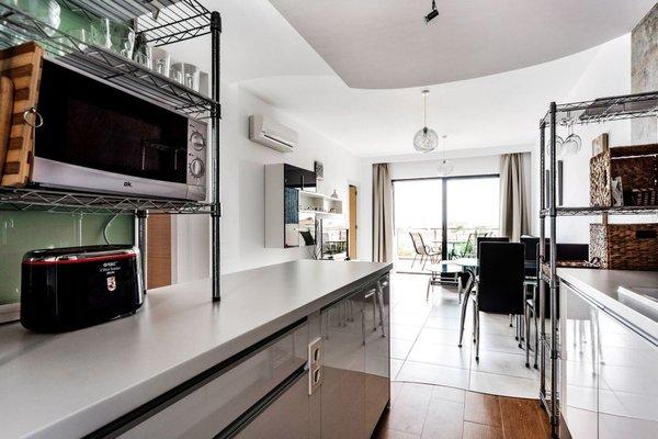 Top Floor Apartment Sabrina - фото 1
