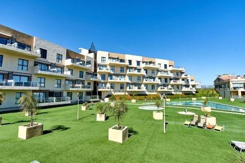 Top Floor Apartment Sabrina - фото 10