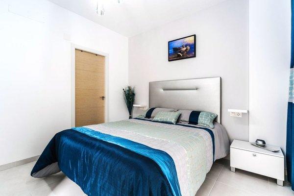 Top Floor Apartment Sabrina - фото 2