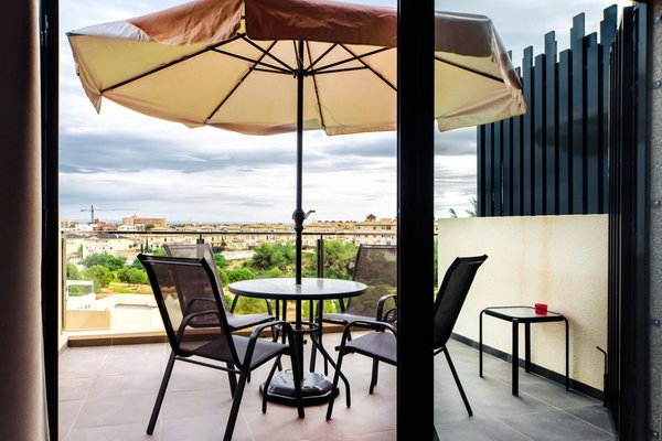 Top Floor Apartment Sabrina - фото 5